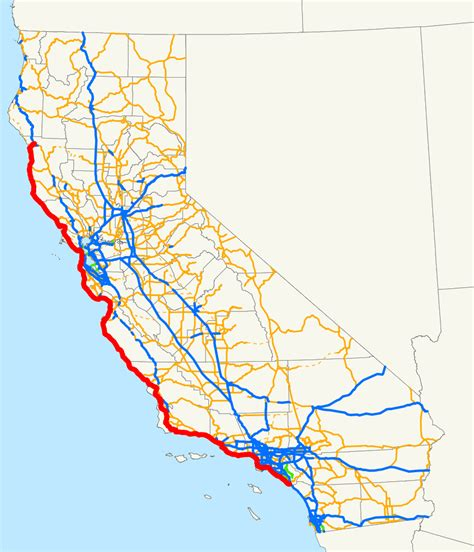 california map route 1 file california state route 1 svg wikimedia commons