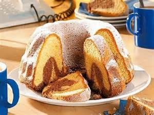 mamor kuchen marmorkuchen geburtstagskuchen