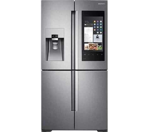 Samsung Fridge by Buy Samsung Family Hub Rf56m9540sr Eu American Style Smart