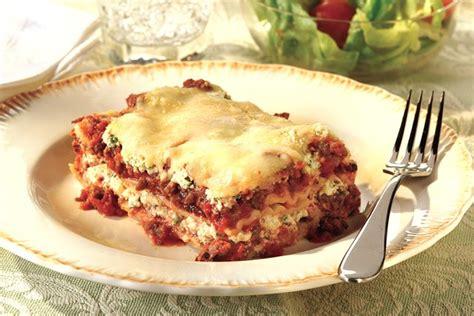 best lasagna recipe our best lasagna kraft recipes