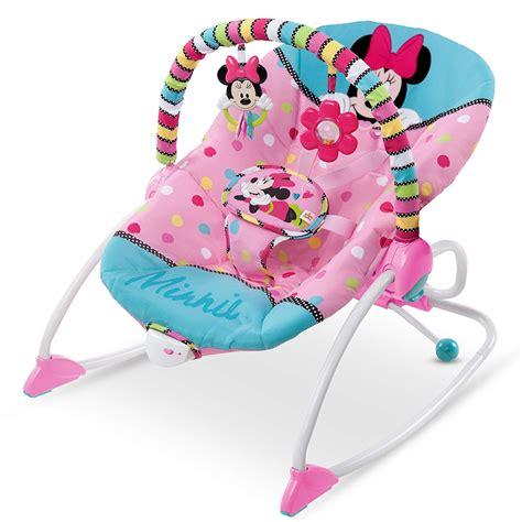 minnie mouse baby swing baby bouncers jaxslist