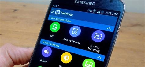 themes samsung s4 install the galaxy s5 settings theme on your galaxy s4