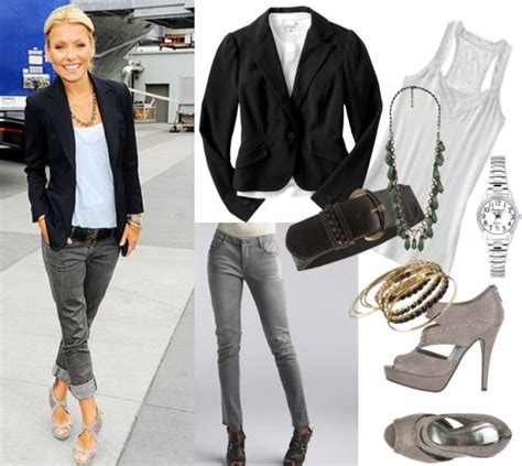 V Marked Casual Top Whitepinkblackgray 26911 in port style gray denim white tank top flats gray heels black jacket or
