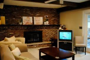 living room brick fireplace brick fireplace decor brick fireplace mantel decorating