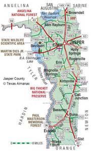 jasper county map jasper county the handbook of state