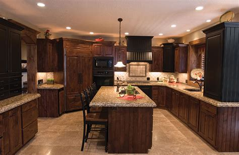 Kitchen Cabinets Different Heights Home Helps Add Variety To Cabinets Utahvalley360