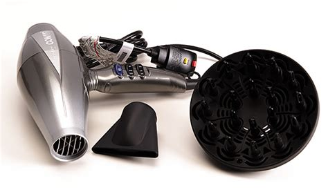 Hair Dryer Q3 i makeup conair infiniti pro hair dryer q3 review
