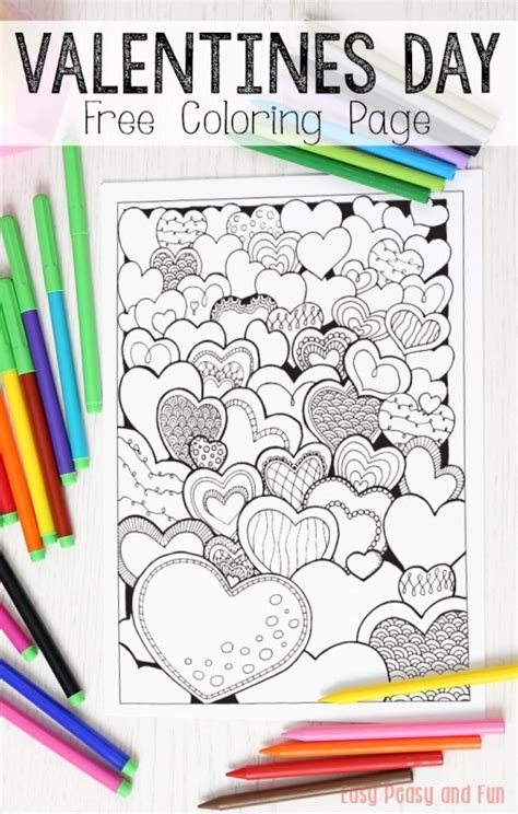 new creations coloring book series hearts books colouring page for grown ups ted s