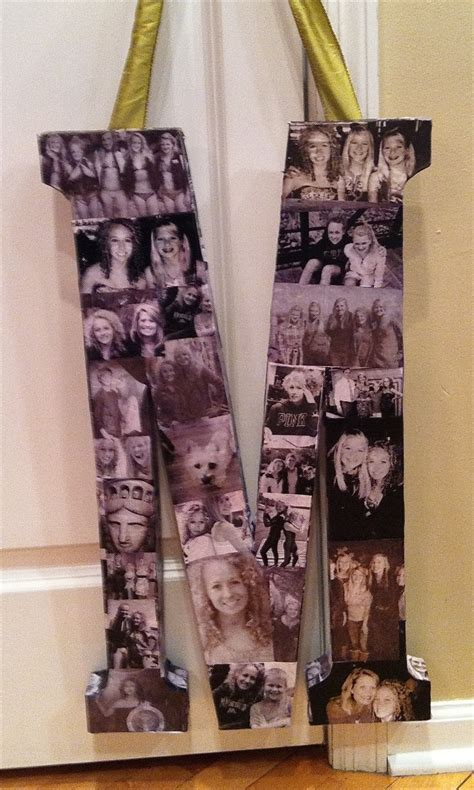 gifts for best friend diy pictures