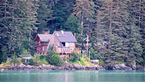 Cheap Cabins In Alaska by Honeymoon In Alaska Vacation Packages In Secluded Cabins