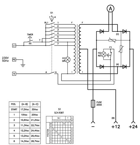 ac delco wiring diagram k grayengineeringeducation