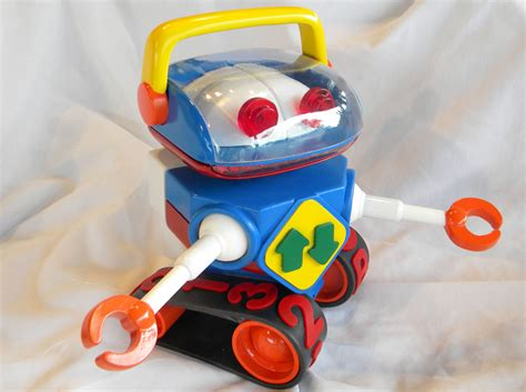 Robot Story Koboi Woody tsrobot127 by ablindsquirrel on deviantart