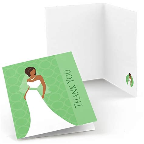free bridal shower thank you card template 15 bridal shower thank you cards psd eps ai free