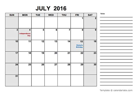 free printable planner 2016 pdf 2016 free calendar pdf free printable templates