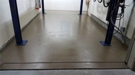 epoxy floor installation rochester ny belview floorcare