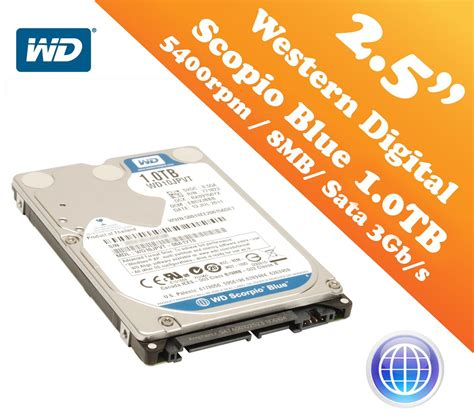 Hardisk Eksternal 1 Wd Ultra western digital 2 5 scorpio blue 1t end 4 1 2018 12 00 am