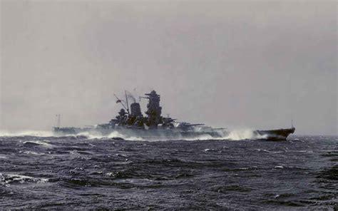 ship yamato 7 april 1945 us planes sink yamato world s largest