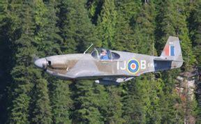 p 51 mustang replica the canadian museum of flight
