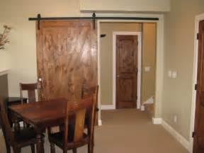 barn doors for homes interior barn door