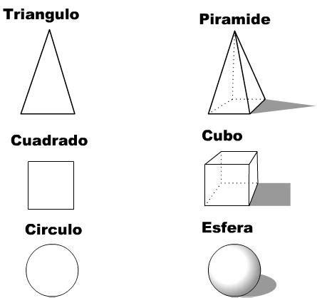 figuras geometricas y sus nombres en 3d cuerpos geometricos cuerpos geometricos 3d y sus nombres