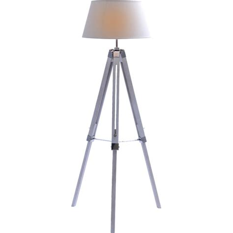 marianna white large tripod floor l temple webster