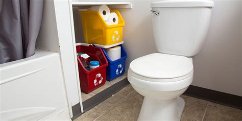 bathtub disposal bathroom recycling 4 steps to set up your own collection