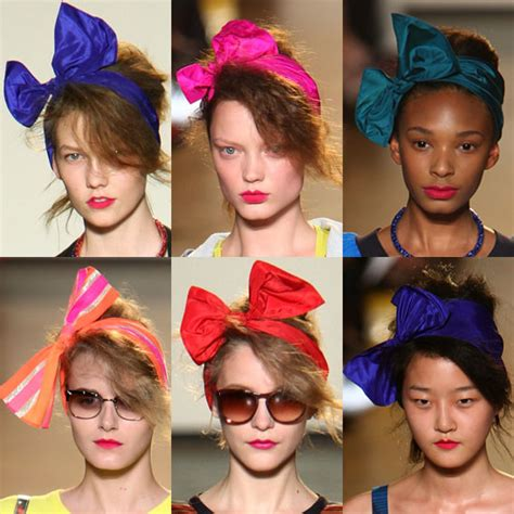 The 80s And Hair Bows | hair bows sophie grumble