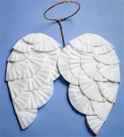 como hacer unas alas de angel caseras disfraz de 225 ngel casero