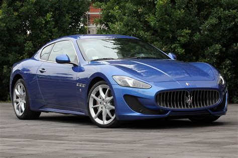 2013 maserati granturismo 2013 maserati granturismo sport first drive photo gallery