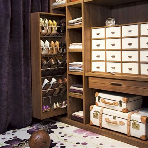 shoe rack ideas pull out hidden cabinet shoe rack storage for saving small