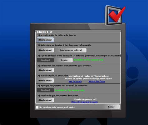 auto port forwarding program simple port forwarding