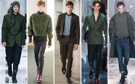 mens fashion trends 2015 2016 top ten list winter fashion trends a unisex color