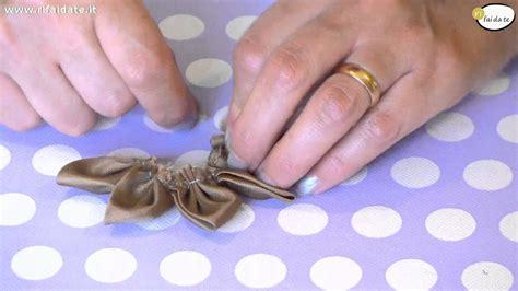 fiori di stoffa come fare come fare fiori di stoffa parte 2 my crafts and diy projects