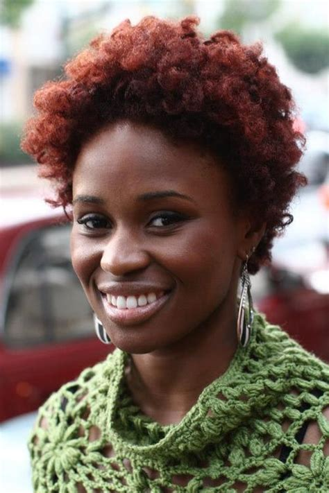 Hair Coloring Ideas For Natural Hair 6 The Style News | hair coloring ideas for natural hair the style news network