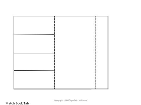 free interactive notebook templates teaching science with lynda foldable graphic organizers