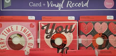 recordable valentines day cards a record of a s day card cataldo