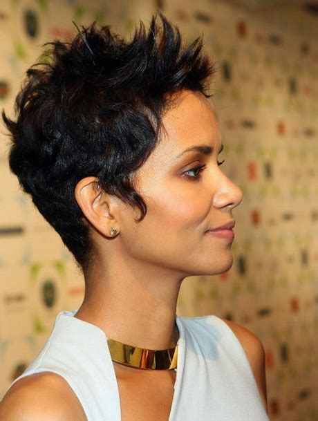 halle berry pixie hairstyle pixie cut halle berry joannhaircrushday joannhaircare