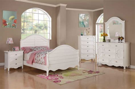 White Bedroom Sets White Kids Bedroom Set Heyleen Kids Bedroom