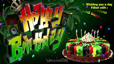 happy birthday reggae mp3 download happy birthday reggae party cake youtube