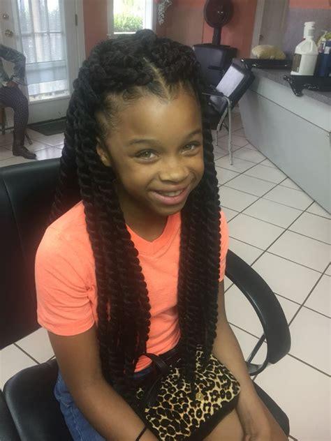 kids hairstyles for box braids extensions crochet havana twist braids pinterest twists havana