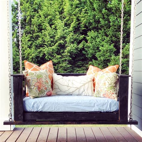 unique porch swings getting ready for summer enliven your porch with comfy swings