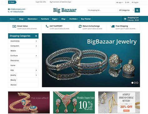 wordpress themes free jewelry jewelry ecommerce wordpress themes style guru fashion