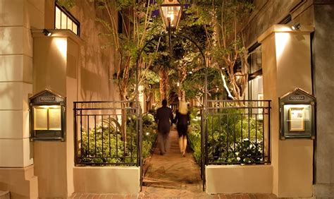 Planters Inn Charleston by Charleston Getaways Honeymoon Suites In