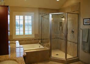 design bathroom addition ideas with a tiled shower