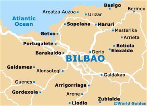 map of spain bilbao sweet popcorn bilbao where amazing things could happen