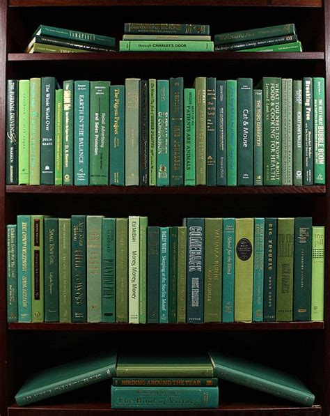 the in green books quot go green quot books by the foot