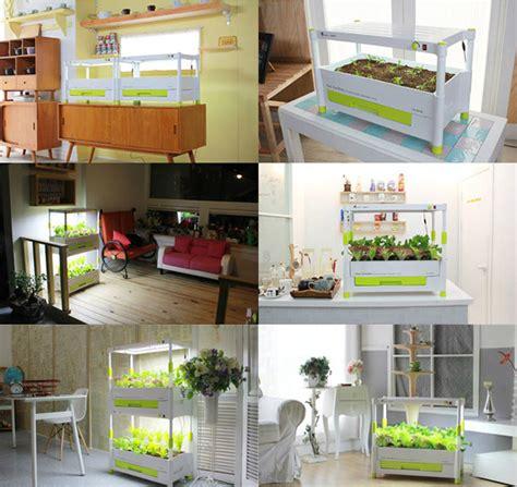 led indoor garden weimar