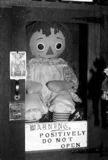 Casos de los Warren parte 1: Annabelle - Taringa!