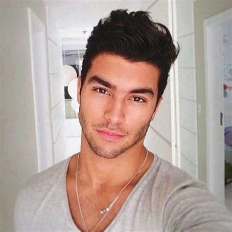 easy hairstyles guys 15 simple hairstyles for men mens hairstyles 2018