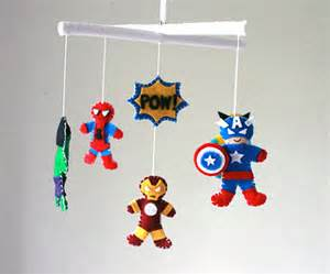 Cot Valance 7 Items For A Marvel Comics Nursery Nerdy With Children
